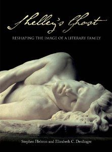 Shelley's Ghost: Reshaping the Image of a Literary Family: Stephen Hebron, Elizabeth C. Denlinger: 9781851243396: Amazon.com: Books