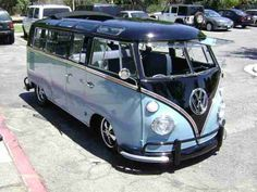 1967 VW 21 Window Microbus For Sale @ Oldbug.com i need this to run my sewing business out of!