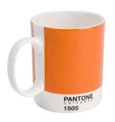 Pantone Mug 1505