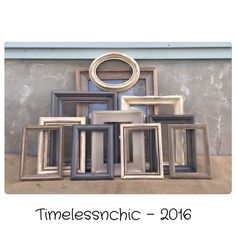 picture frame picture frame set rustic picture frame reclaimed wood frame farmhouse chic