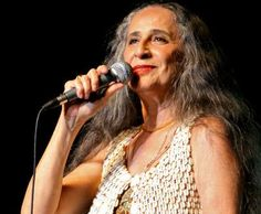 Maria Bethania #Singer