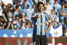 ONZE!FUTEBOL : Grêmio está cada vez mais comum!