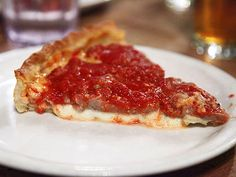 The Best Deep Dish Pizza in Chicago | Serious Eats