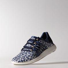 adidas Pure Boost Shoes - Black | adidas US