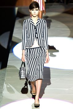 Marc Jacobs SS2013