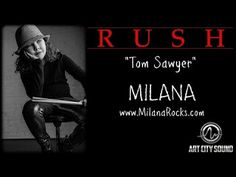 """Milana Nigro: Tom Sawyer - Rush - 8 year old - Hit Like A Girl Contest 2016   Milana Nigro: Tom Sawyer - Rush - 8 year old female drummer - Hit Like A Girl Contest 2016  TOM SAWYER - RUSH Drum Cover. Milana Nigro drum cover of """"Tom Sawyer"""" by Rush. Best viewed in HD. """"Hit Like A Girl"""" Contest 2016. If you like this be sure to subscribe :) Thank you for watching! Milanahttp://ift.tt/2isWqMV -------------------------------- COME SAY HI! --------------------------------  Like my FACEBOOK page…"""