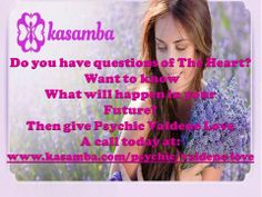 Psychic Valdene Love is a well know online Psychic to the World. You can contact Valdene at http://www.kasamba.com/psychic/valdene-love
