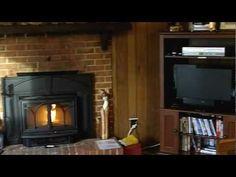 Indoor video 2011, Bonnie Brae Cabin
