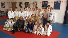 Bonnie Tyler and her husband Robert Sullivan were at Seiryoku Zenyo Kwai Judo Club in Llanelli on september 14th, 2013.  [photo: Rhiannon Lewis, Lynn] #BonnieTyler  http://www.thisissouthwales.co.uk