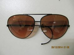 Vintage Serengeti Aviator Style Drivers for parts or repair Circa 1980-90s.  Good Condition!  Only $50.