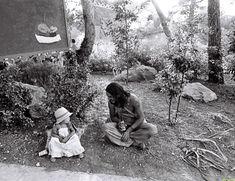 Josep Soler, Ibiza en los 70