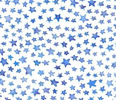 Stars (Weekly doodle by Caitlin Cawley)