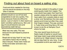 Tudor table manners worksheet pre school ing it pinterest tudor sailors and treasure islands ks2 forumfinder Gallery