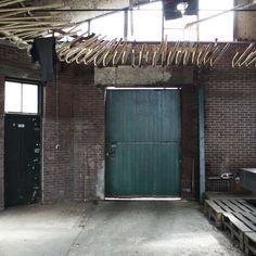 Dongen, leerfabriek