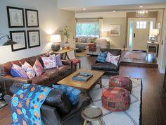 Amber Interior Design: Comfy house