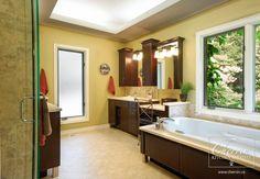 Vanity 4 - Custom Bathroom Vanity