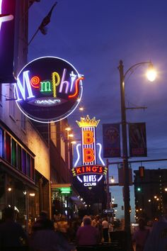 10 Best Bars on Beale Street