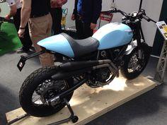 Bike shed show. | Ducati Scrambler Forum