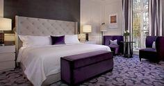 Hôtel à moins d'une heure de Paris Le Trianon Palace à Versailles http://www.vogue.fr/voyages/adresses/diaporama/un-week-end-en-proche-campagne-a-moins-d-une-heure-de-paris/17138/image/913238#!hotel-a-moins-d-039-une-heure-de-paris-le-trianon-palace-a-versailles