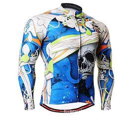 Cheap cycling jersey long set 9652b48da