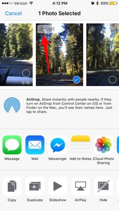 Taking Live Photos is a relatively recent iPhone feature. It was introduced as aniPhone 6s feature, which means all iPhones after that include the Live Photos feature. The iPhone 7 and 7 Plus, the iPhone 6s and 6s Plus, and even the iPhone SE are all able to take Live Photos. Live Photos are three-second-long moving pictures, which appear still until you press and hold the image. You can edit Live Photos, save stills of Live Photos, share live photos, and use Live Photos as live moving…