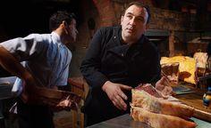 """La mejor carne del mundo en su punto exacto: restaurante """"El Capricho"""" de José Gordón en Jiménez de Jamuz"""