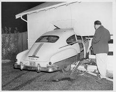 ( SUPER CRASH 2014... 2016...) - '1950 Pontiac before drive-thru's.