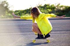 Les skateboads boho Ames Collective | The Cove