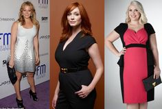 On The Blog: CELEBRITIES CELEBRATING THEIR CURVES! Plus Size Clothing Uk, Plus Size Outfits, Peplum Dress, Curves, Trousers, Lingerie, Celebrities, Skirts, Blog