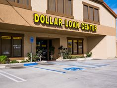 Dollar Loan Center in Gardena, CA