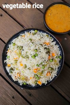 easyvegetable rice recipe mix veg rice quick one pot vegetable rice Mexican Rice Recipes, Indian Veg Recipes, Paneer Recipes, Spicy Recipes, Vegetarian Recipes, Basmati Rice Recipes, Indian Dessert Recipes, Chaat Recipe, Biryani Recipe