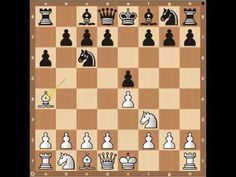Chess Openings: Ruy Lopez