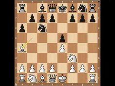 Chess Openings: Ruy Lopez