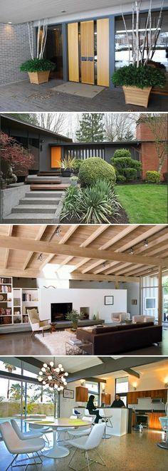 mid-century-modern-interior