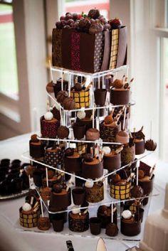 Traditional+Wedding+Cakes   Non Traditional Wedding Cakes