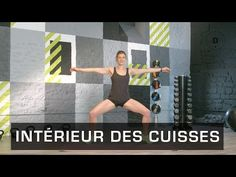 Fitness Master Class - Exercices Taille Fine - Lucile Woodward - YouTube