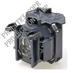 Replacement for Philips 55pl9524 Lamp /& Housing Projector Tv Lamp Bulb by Technical Precision