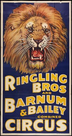 ringling bros - Google Search