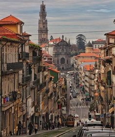 Porto: City Guide of Must See Spot Porto Portugal, Portugal Travel, Spain And Portugal, Most Beautiful Cities, Beautiful Buildings, Beautiful Beaches, Great Places, Places To See, Visit Porto