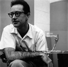 Paul Desmond / born Paul Emil Breitenfeld; November 25, 1924 – May 30, 1977 - American jazz alto saxophonist and composer,