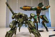 Resultado de imagen para metal gear solid toys