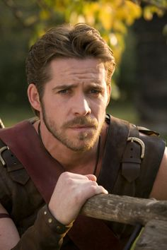 Sean Maguire as Ryder White in A Spear of Summer Grass (from Krod Mandoon)