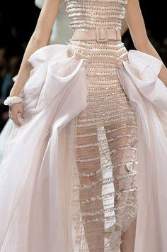 Christian Dior Fall 2008 - Details @}-,-;--