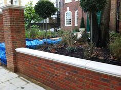 londonscapes E17 garden landscaping