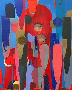 Erik Jones | Works | 2015
