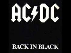 acdc-back in black
