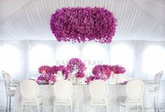 Wedding Reception Decoration : Long Tables - Belle the Magazine . The Wedding Blog For The Sophisticated Bride