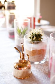 Looking for some inspiration for your next party? Check out our tablescape featuring our lovely Cactus Party Ideas. This party is fun and easy to recreate.