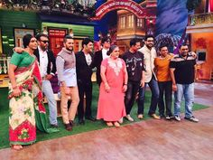 (1) Kapil Sharma FC (@KapilFans) on Twitter