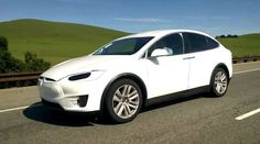 Nice Tesla 2017: Awesome Tesla 2017: 2017 Tesla Model X White Check more at 24cars.top/...... Check more at http://24cars.top/2017/tesla-2017-awesome-tesla-2017-2017-tesla-model-x-white-check-more-at-24cars-top/